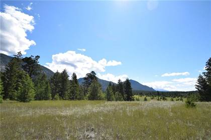 Vacant Land for sale in Lot 29 JUNIPER HEIGHTS ROAD, Invermere, British Columbia