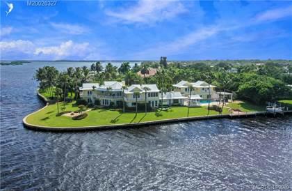 Residential Property for sale in 3 Timor Street, Stuart, FL, 34996