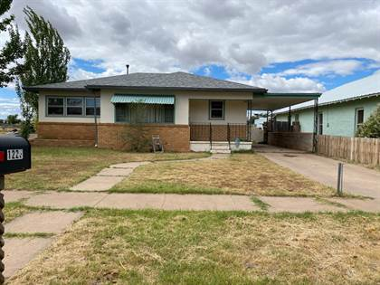 Residential Property for sale in 1223 South Fifth Street, Tucumcari, NM, 88401