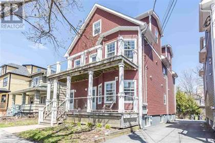 Multi-family Home for sale in 1413 Henry Street, Halifax, Nova Scotia, B3H3J7
