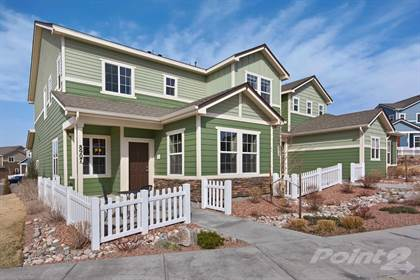 Multifamily for sale in 6477 Moor Grass Heights, Colorado Springs, CO, 80924