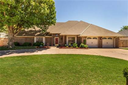 Residential Property for sale in 6228 Redbud Ridge Road, Oklahoma City, OK, 73162