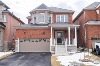 Residential Property for sale in 1044 Job Cres., Milton, Ontario, L9T 8V6