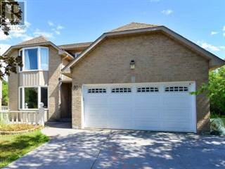 Single Family for sale in 91 ONEIDA BLVD, Hamilton, Ontario, L9G4S6