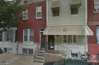 houses apartments for rent in north central philadelphia pa