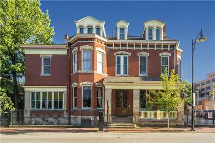 Residential Property for sale in 939 Western Ave, Allegheny West, PA, 15233