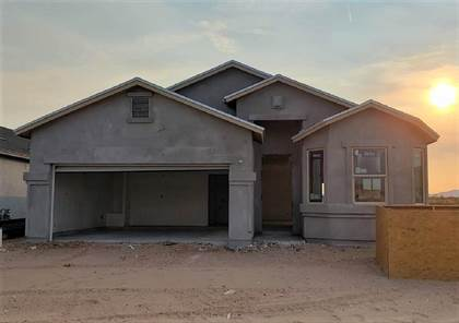 Residential Property for sale in 3953 Desert Bluff Drive, El Paso, TX, 79938