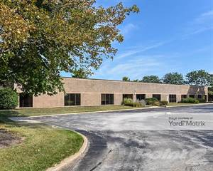 Office Space for rent in Pinebrook Business Center I & II - 2550 Eisenhower Avenue Suite C210, Audubon, PA, 19403