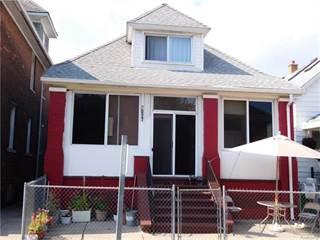 Single Family for sale in 3027 TROWBRIDGE Street, Hamtramck, MI, 48212