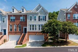 Townhouse for sale in 4014 Abbey Park Way, Raleigh, NC, 27612