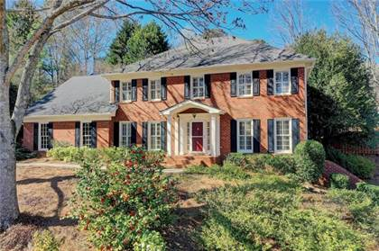 Residential Property for sale in 1760 Redbourne Drive, Sandy Springs, GA, 30350