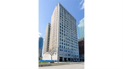 Residential Property for sale in 910 South MICHIGAN Avenue 1411, Chicago, IL, 60605