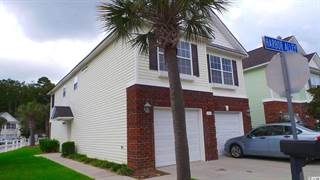 Single Family for sale in 1291 Harbor Aly, Myrtle Beach, SC, 29577