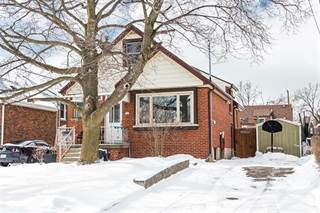 Residential Property for sale in 50 SAMUEL Road, Hamilton, Ontario, L8K 3G2