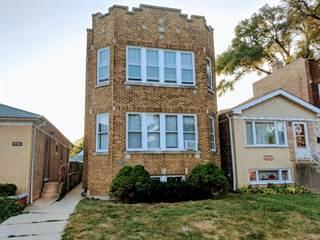 Multi-family Home for sale in 2652 North NORDICA Avenue, Elmwood Park, IL, 60707