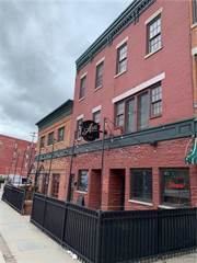 Comm/Ind for sale in 401-411 North Salina Street, Syracuse, NY, 13203