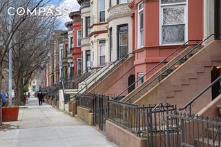 Multi-family Home for sale in 799 Lincoln Place, Brooklyn, NY, 11216