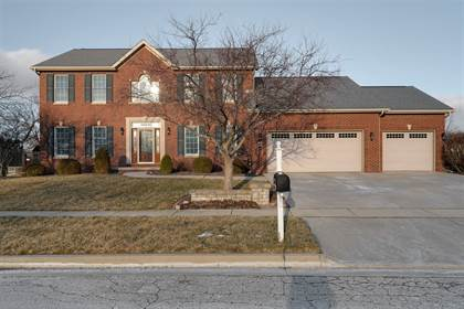 Residential Property for sale in 61 Brookstone Circle, Bloomington, IL, 61704