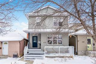 Duplex for sale in 1138 N AVENUE S, Saskatoon, Saskatchewan