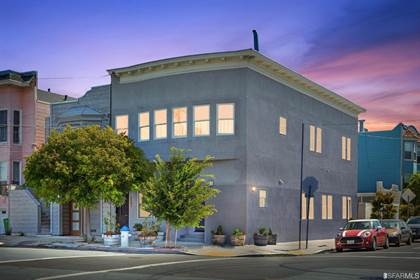 Residential Property for sale in 2997 Harrison Street, San Francisco, CA, 94110