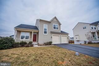 Single Family for sale in 110 WORTHINGTON COURT, Stephens City, VA, 22655