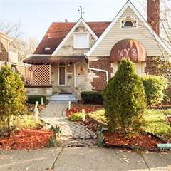 Single Family for sale in 13104 CHANDLER PARK Drive, Detroit, MI, 48213