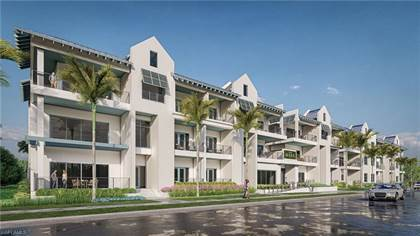 Residential Property for sale in 201 8th ST S 209, Naples, FL, 34102