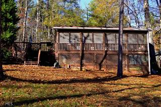 Residential Property for sale in 164 Anchor Pt Dr, Eatonton, GA, 31024
