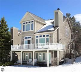 Condo for sale in 16 Chimney Ridge, Glen Arbor, MI, 49636