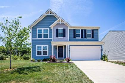 Residential for sale in 3089 Mccutcheon Place, Columbus, OH, 43219