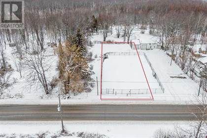 Vacant Land for sale in 520 TIFFIN ST, Barrie, Ontario, L4N9W8