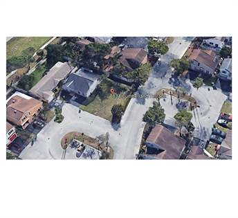 Lots And Land for sale in 834 Cumberland Ter, Davie, FL, 33325