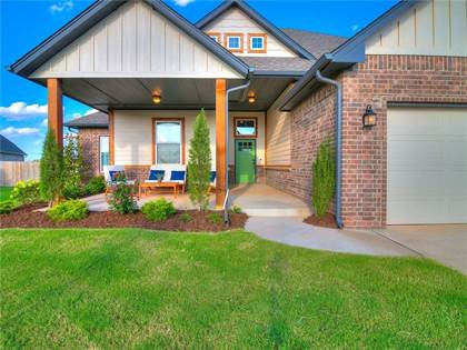 Residential Property for sale in 13608 Firethorn Drive, Oklahoma City, OK, 73078