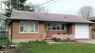 Land for sale in 114 DOON VALLEY Drive, Kitchener, Ontario, N2P1B2