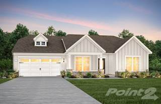 Single Family for sale in 449 Hillman Bend, Apex, NC, 27523