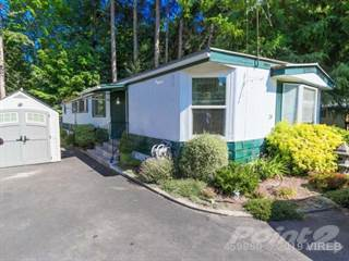 Residential Property for sale in 575 Arbutus Street 24, Qualicum Beach, British Columbia, V9K 1P2