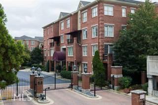 Condo for sale in 1735 NE Peachtree Street NE 218, Atlanta, GA, 30309