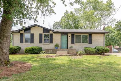 Residential Property for sale in 4141 Boyd Dr, Nashville, TN, 37218
