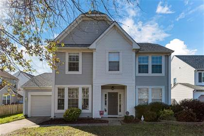 Residential Property for sale in 2213 Caddwind Court, Virginia Beach, VA, 23456
