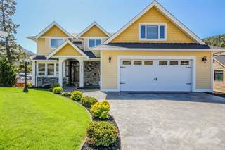 Residential Property for sale in 3087 Birkenhead Drive, Kamloops, British Columbia, V2E 2T6