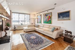 Condo for sale in 170 East 87th Street W9A, Manhattan, NY, 10128