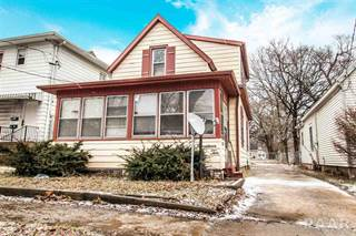 Multi-family Home for sale in 1910 N NORTH, Peoria, IL, 61604