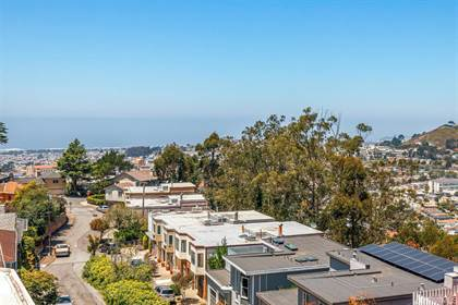 Residential Property for sale in 145 Casitas Avenue, San Francisco, CA, 94127