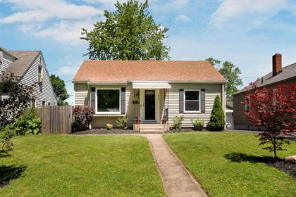Residential for sale in 468 E Royal Forest Boulevard, Columbus, OH, 43214