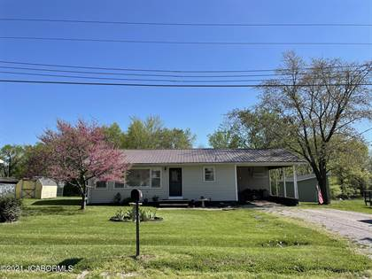 Residential Property for sale in 508 W CHERRY STREET, Auxvasse, MO, 65231