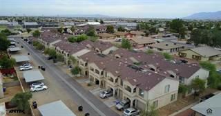Townhouse for sale in 302 E LAWRENCE Boulevard 114, Avondale, AZ, 85323