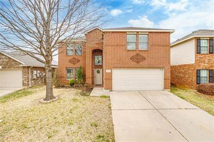 Residential for sale in 8045 Plateau Drive, Fort Worth, TX, 76120