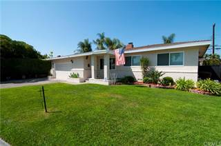 Single Family for sale in 1265 N Evergreen Street, Anaheim, CA, 92805