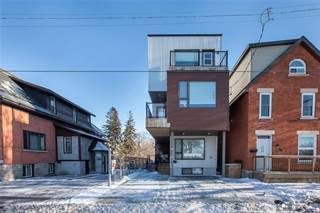 Single Family for sale in 99 CONCORD STREET N UNIT, Ottawa, Ontario, K1S0Y7