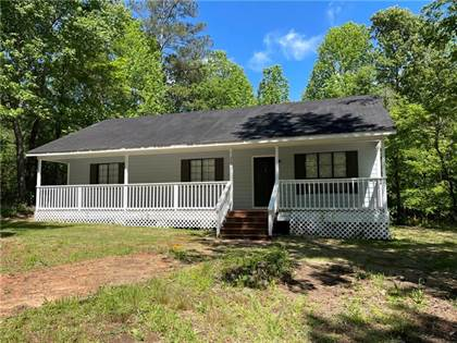 Residential Property for sale in 2870 Oxford Road, College Park, GA, 30349